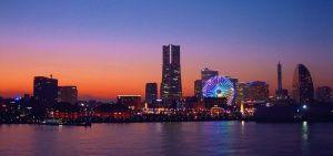 横浜夜景⑥