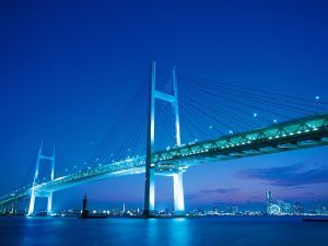 横浜夜景⑩
