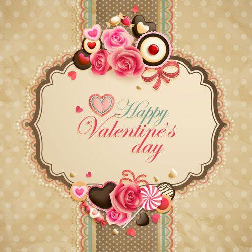 free-vector-template-happy-valentine