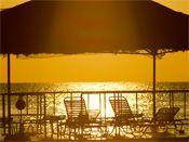 sunset_seaside
