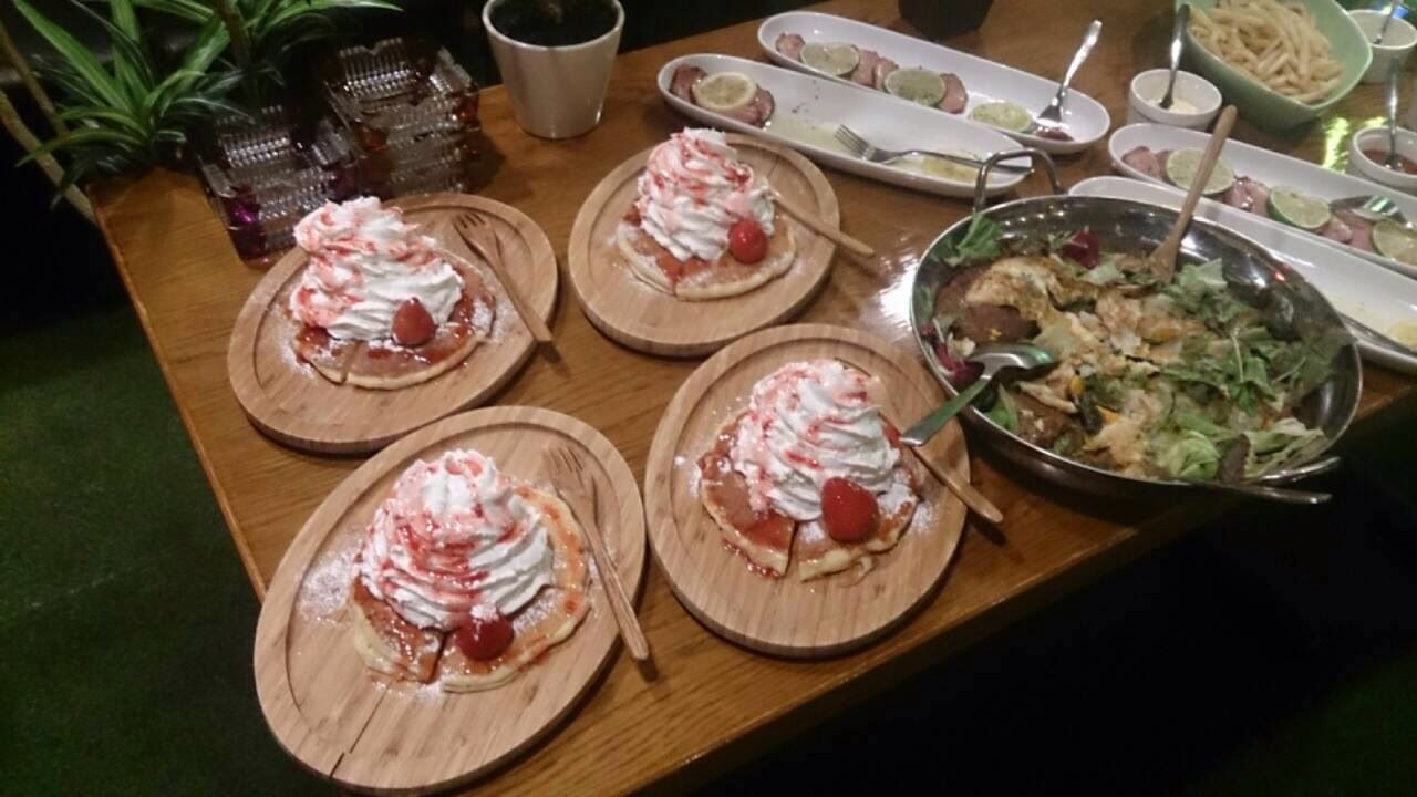 アロハ料理