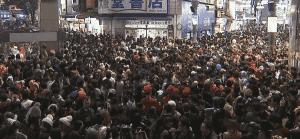 2014年渋谷