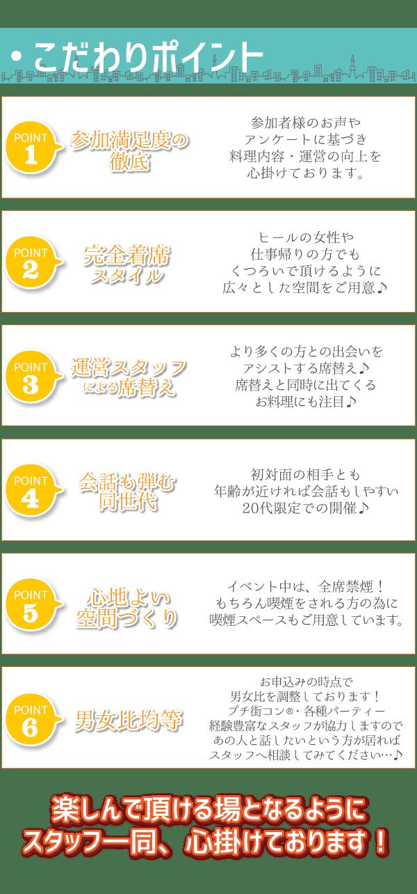 こだわりポイント【JP20】