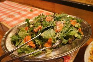 グリーンサラダ(MJサイズ)