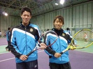 テニスコン3