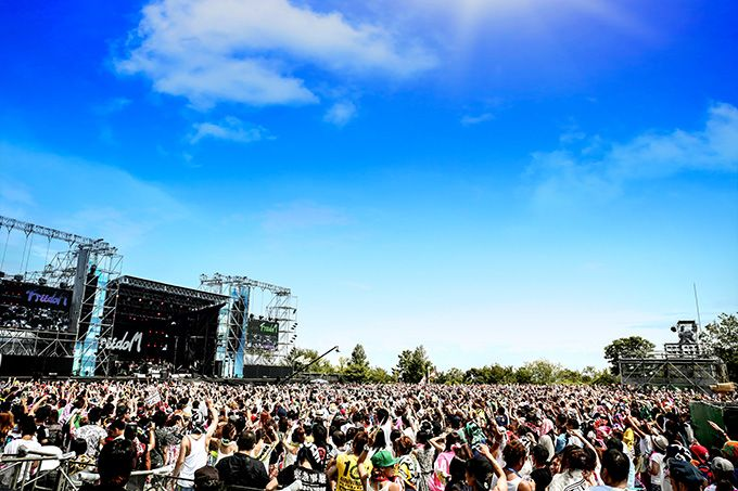 音楽フェス写真3