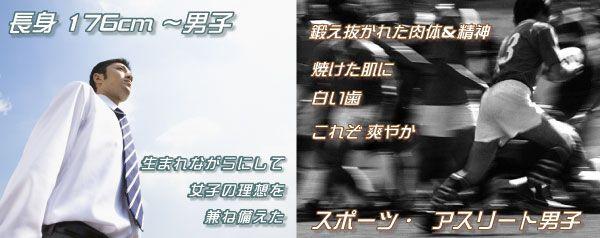 リスト 長身-スポーツ2