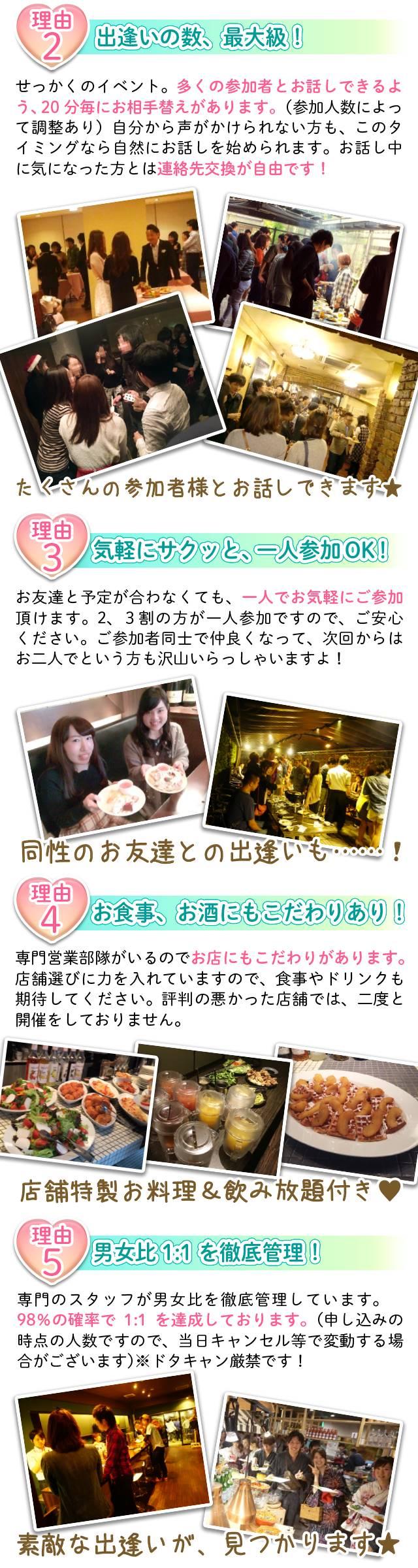 出逢える恋活パーティー02