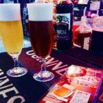 バーオブ地ビール