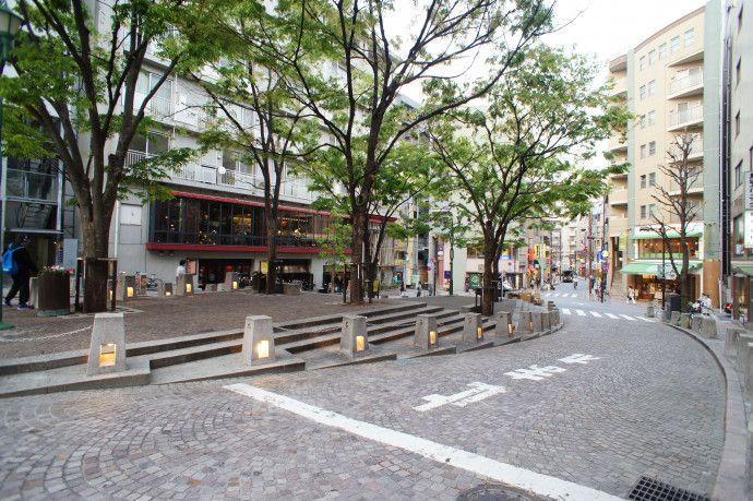 麻布十番パティオ-azabujuban-patio