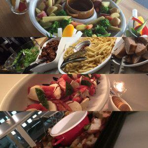 loungefood